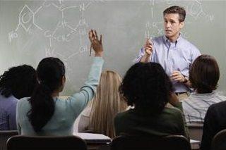 Gammeldagse lærere og gammeldags undervisning gir best resultater.