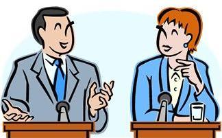De borgerlige partiene skal forhandle seg frem til et minste felles multiplum. www.johnsteffensen.no
