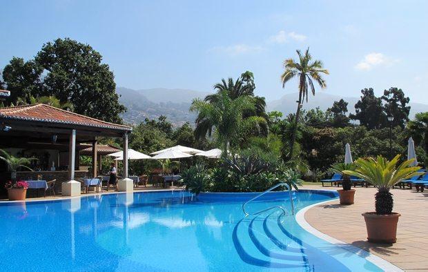 When you are at Madeira, heaven can wait... (www.johnsteffensen.no)