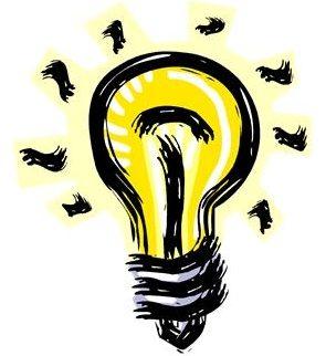 Elektrikeren var klinkende klar, jeg kunne bare glemme lamper fra Clas Ohlson, IKEA eller Biltema... (www.johnsteffensen.no)