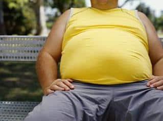 Det er ikke ett fett hvor fettet sitter. Magefettet er farligst, i følge en stor europeisk undersøkelse. Image by © Royalty-Free/Corbis