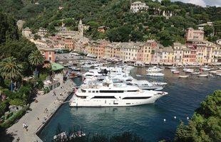 Portofino (Foto: Britt Hilt Caspersen)