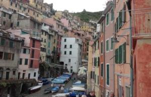 Cinque Terre – fem fascinerende byer som klorer seg fast i bergveggen (2)