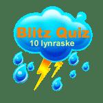 Lyn Quiz 10 - Bergen