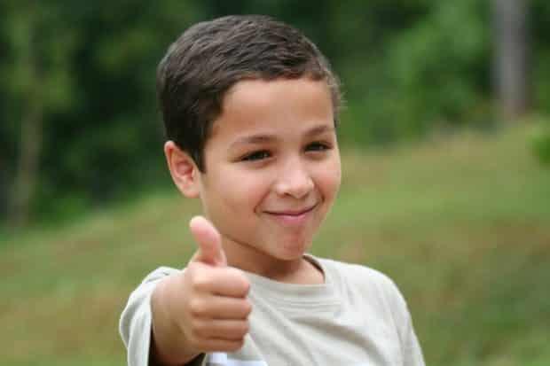 7. klassingers meninger om hva som er det optimale her i livet, gir grunn til ettertanke. (www.johnsteffensen.no)