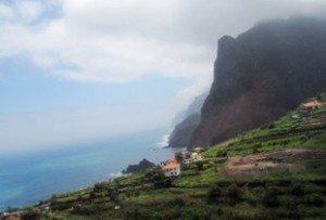 Madeira-sprell