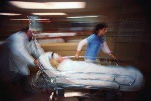 Hjerteinfarkt hos kvinner – slik en sykepleier (41) opplevde det