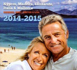 Vitaltour har direkteturer til Madeira. Reisebrev fra johnsteffensen.no