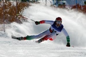 Olympiske leker: Noen mistet bakkekontakten fullstendig
