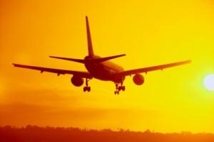 En flyreise unna…