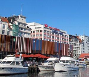 Mathallen i Bergen