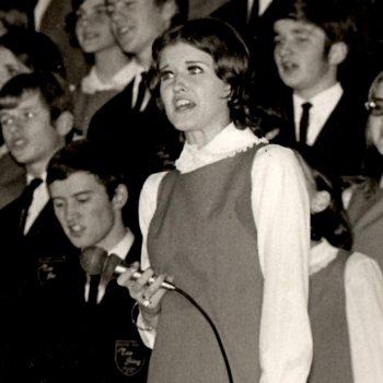Ten Sing Bergen presenterte SHOW MED MÅL OG MENING