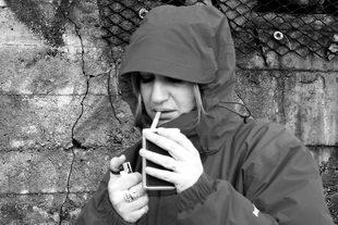 Å stumpe røyken fører til mindre angst, stress og depresjon i følge en ny engelsk studie...