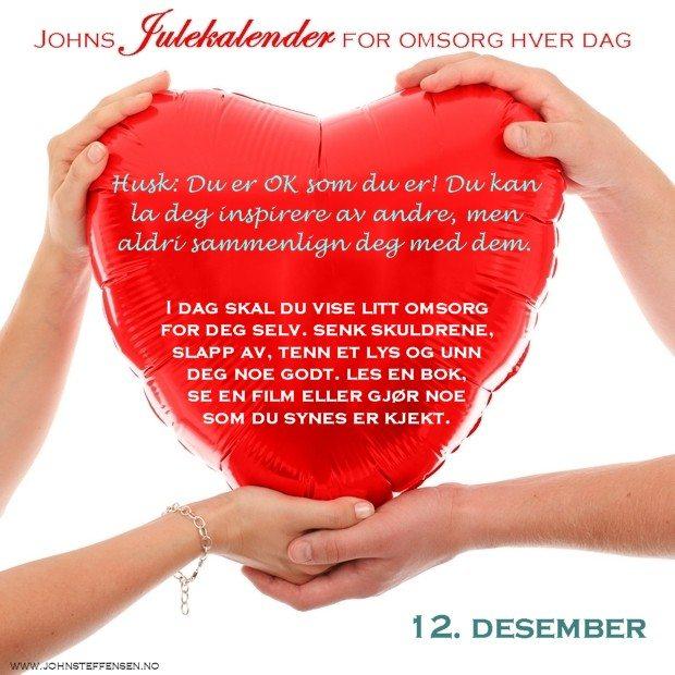 12 John Steffensen www.johnsteffensen.no
