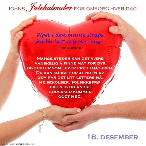 18 John Steffensen www.johnsteffensen.no