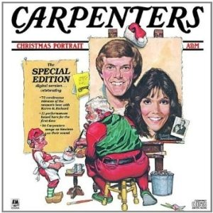 The Carpenters jul