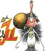 Ruffens jul - Årets vakreste og beste julehefte