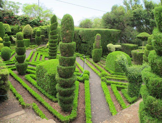 Fra Jardim Botanico - www.johnsteffensen.no