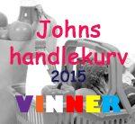 Johns handlekurv Uk1 9 - 2015. www.johnsteffensen.no