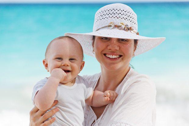 Nye studier tyder på at det er lurt å påføre huden after sun noen dager før soleksponeringen starter, særlig på de stedene av kroppen der en har lett for å bli solbrent; skuldre, fotblad, ansikt, nakke, nese, ører...