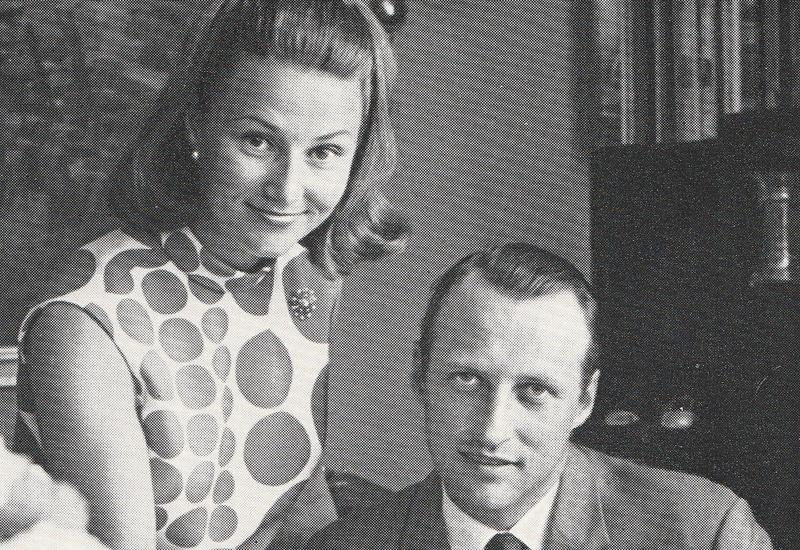 Ten Sing får et uforglemmelig møte med Kronprinsesse Sonja og Kronprins Harald www.johnsteffensen.no