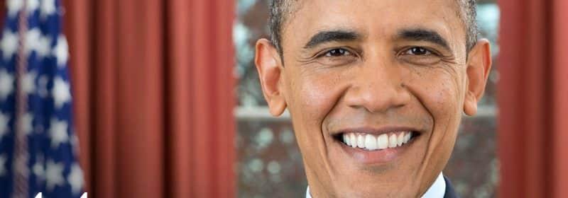 Barack Obama inspirerte meg til et nytt ord i det norske språket - OBAMASJONSNIVÅ www.johnsteffensen.no