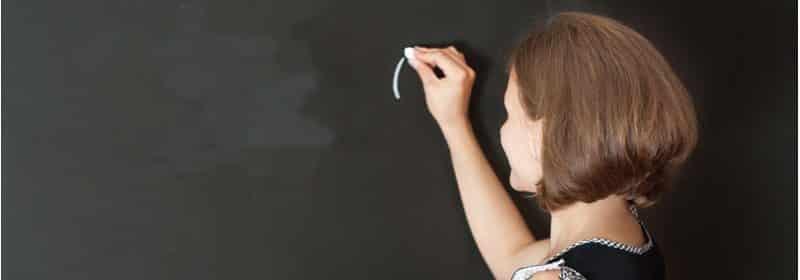 Forskning.no finner ingen sammenheng mellom læreres fagkompetanse og elevenes resultater