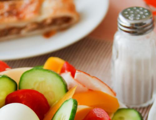 Hvorfor er salt helseskadelig?