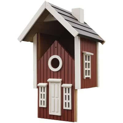 Happy Home fuglekasse - kr 249 hos Felleskjøpet