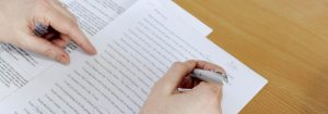 Tull og tøys om skriveoppgaver som hjemmelekse