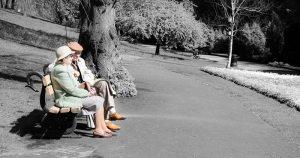 Regjeringen sviktet pensjonistene enda en gang…