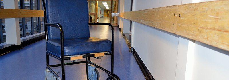 Om pårørendes rettigheter ved sykdom eller institusjonsinnleggelse. johnsteffensen.no