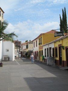 Funchal er en meget sjarmerende by, i særdeleshet gamlebyen Zona Velha. Foto: John Steffensen