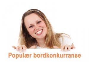 Selskapsleker for voksne (26) – Populær bordkonkurranse