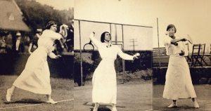 Molla Bjurstedt, Norges mest merriterte tennisspiller gjennom tidene