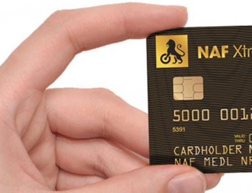 Den oppsparte bonusen reduseres av banken for hver måned som går