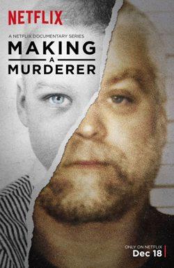 """Netflix-serien """"Making a murderer"""" fremstiller hvordan politiet legger skylden på Steven Avery enda en gang..."""