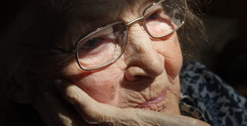 Demens rammer stadig flere, og en behøver ikke å være svært gammel for å bli rammet av sykdommen.