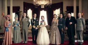 «The Crown» en serie du ikke må gå glipp av