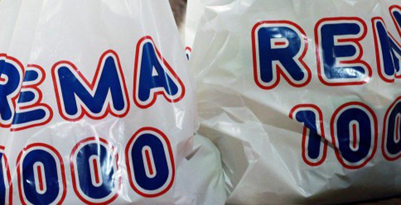 Kanskje skal Rema 1000 boikottes av alle som kan, både for å vise solidaritet og misnøye.