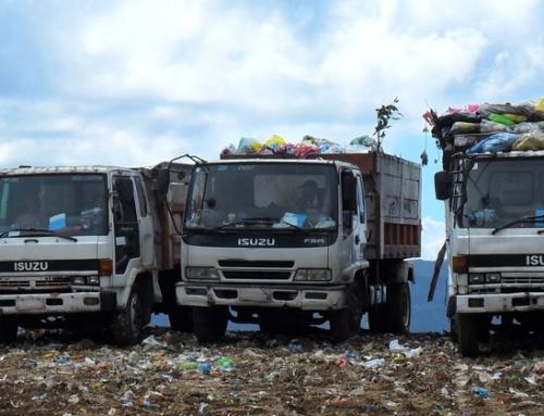 Hvert år kaster vi 300 000 tonn (!) mat