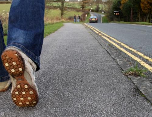 Den beste helseeffekten | gåtur