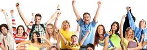 Selskapsleker for voksne (31) – Syng på rappen!