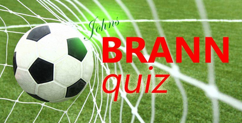Test dine kunnskaper om SK BRANN i denne Brann quiz