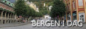 Dårlige nyheter fra Bergen