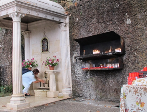 Mine tanker går til Madeira | Tragedie på Madeira