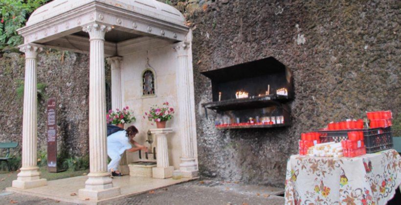 Mine tanker får til Madeira. Jeg føler med dem i sorgen i dag... www.johnsteffensen.no