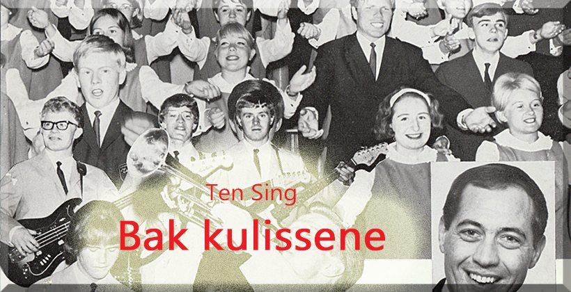 Ten Sing Bergen var pionerene innen Ten Sing-bevegelsen. Sing Out var forbildet både på scenen og bak kulissene. www.johnsteffensen.no