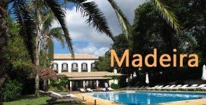 Madeira 2017 – En videosnutt