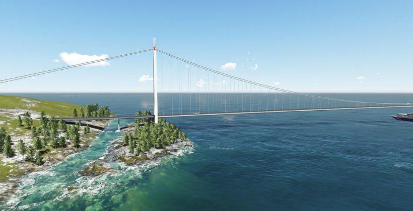 E39 Hordfast har alt for usikre kalkyler. Etter min mening bør prosjektet skrinlegges for godt. www.johnsteffensen.no
